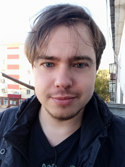 Станислав Васильев, Москва