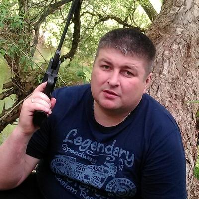Алексей Шарапов