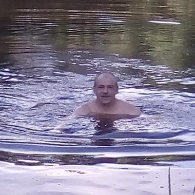 Владимир Момотов, Россошь