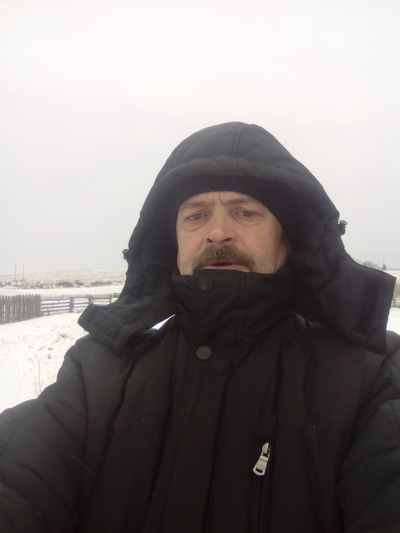 Полушкин Михаил, Пермь