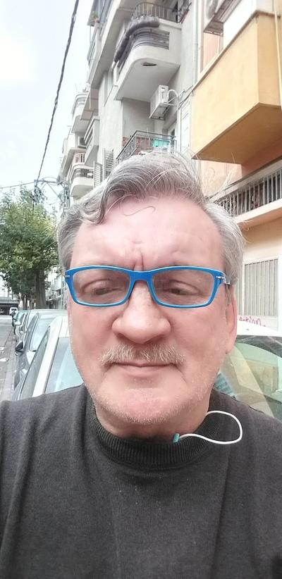 Владимир Слепаков, Тель-Авив