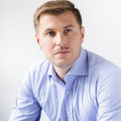 Dmitry Frolov, Moscow