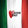 SODIK ITALY | Садовод 2В-52