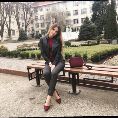 Анна Дорофеева, Самара