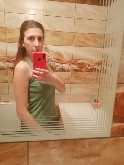 Маргарита Бирюкова