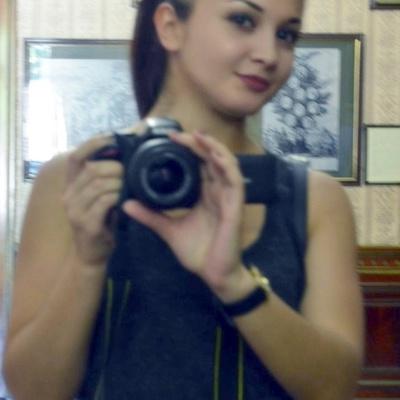 Лилия Наумчук