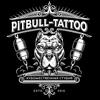 Татуировка в Екатеринбурге  Pitbull tattoo