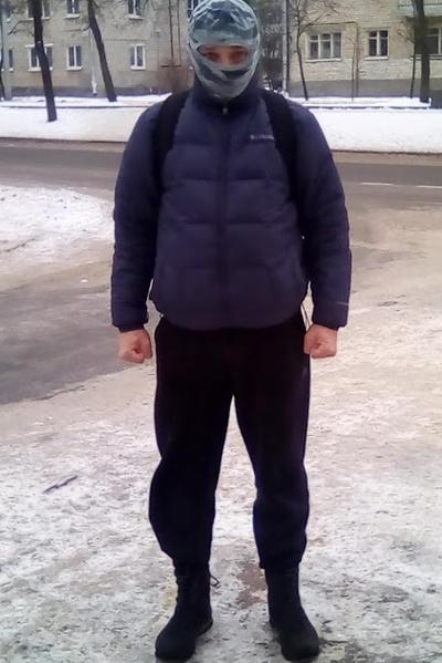 Евгений Иллюшко, Санкт-Петербург