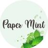 Paper Mint | Канцтовары, творчество, открытки