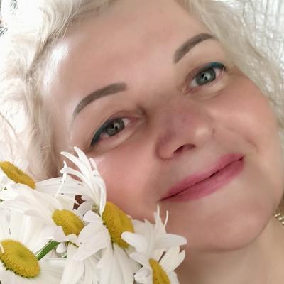Ольга Дригода, Луганск