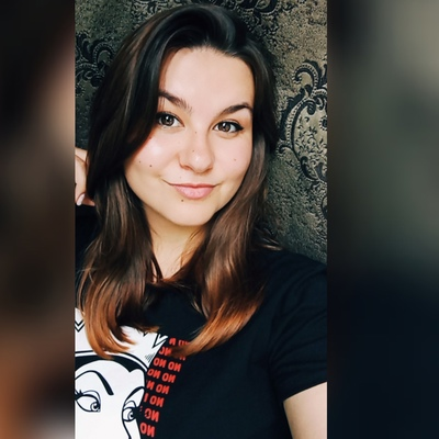 Лариса Загородняя