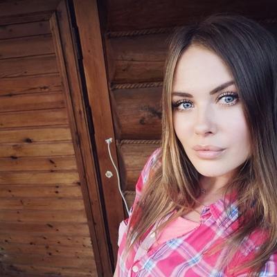 Виктория Шевырёва, Санкт-Петербург