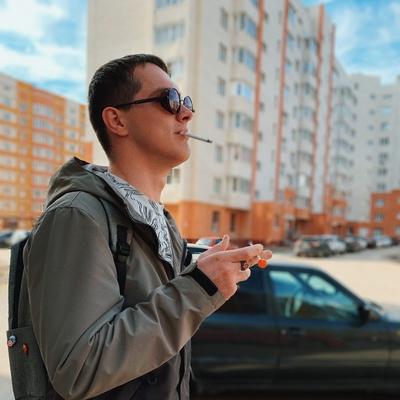 Александр Трушин, Котовск
