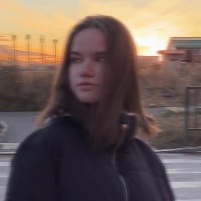 Диана Приходько, Красноярск