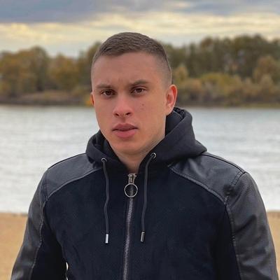Владимир Борисенко, Омск