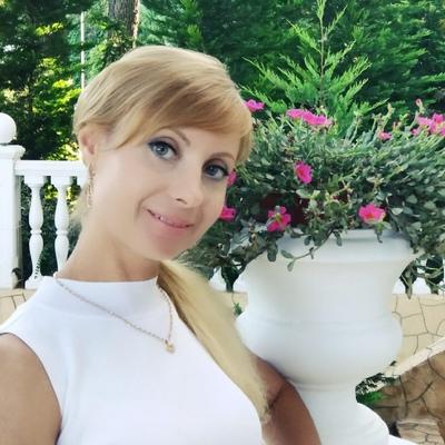 Светлана Лог