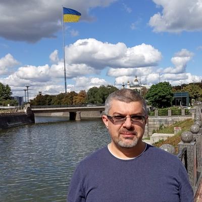 Олексій Карачанський, Харьков