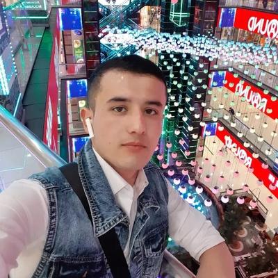 Давут Абиров, Москва