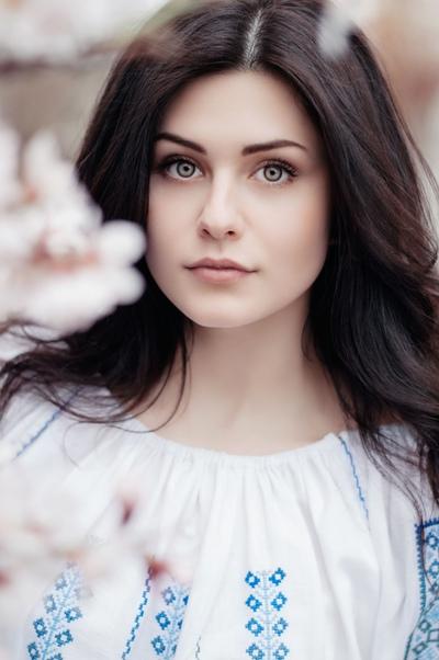 Полина Уварова