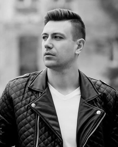 Богдан Молодцов, Новочеркасск