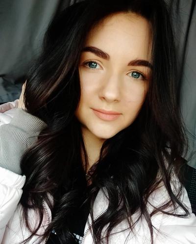 Diana Rodionova, Moscow
