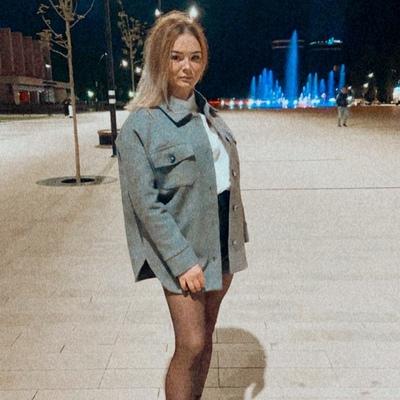 Anna Kornilova, Izhevsk