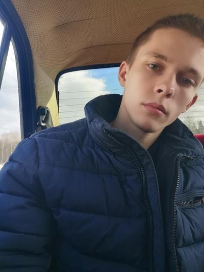 Владимир Викульев, Санкт-Петербург