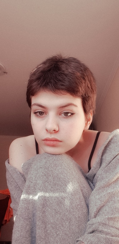 Алиса Нун, Львов