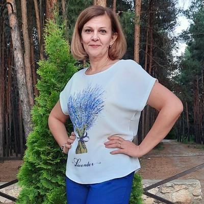 Инна Козлова