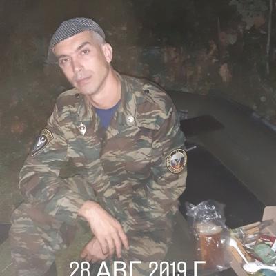 Серега Гусев, Павлово