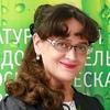 Evgenia Shekhovtsova