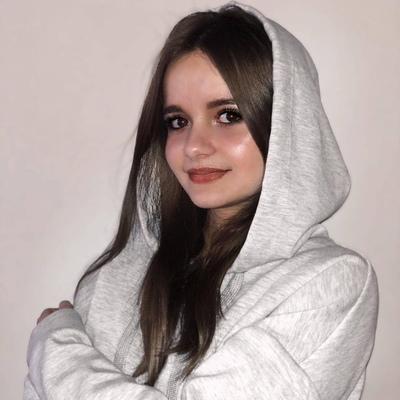 Аполлинария Карамышева, Елец