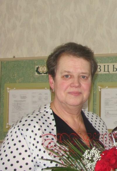 Tatyana Altusar-Danilova