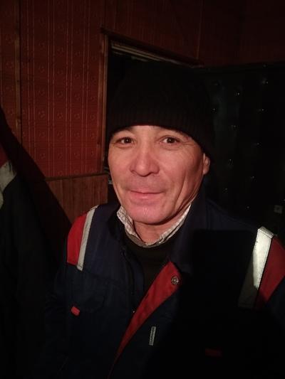 Юсуф Узбек, Уфа