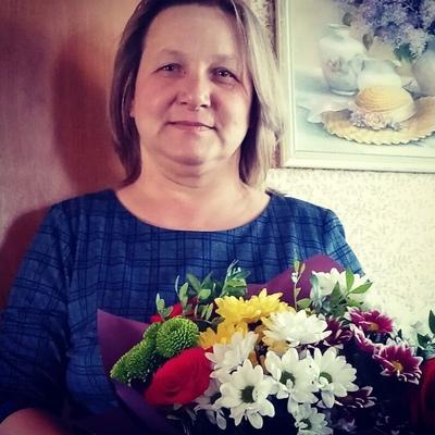 Елена Салмина, Ульяновск