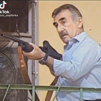 Владислав Дьяконов, Ижевск