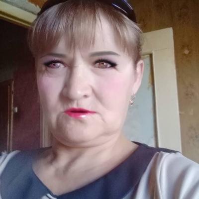 Елена Комлева