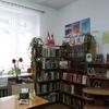 Крохалёвская сельская библиотека
