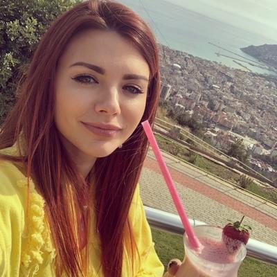 Леся Ярославская