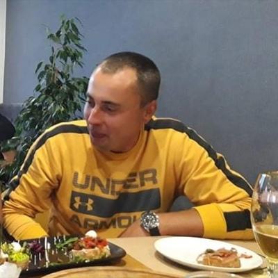 Юра Костишин, Богородчаны