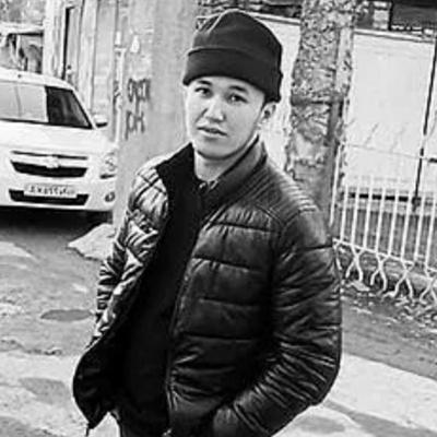 Hikmatullo Shonazarov