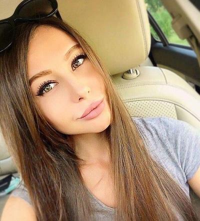 Оксана Герасимова