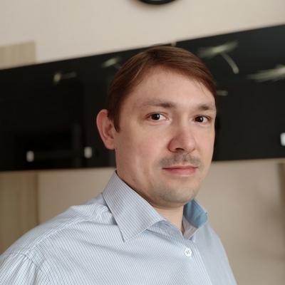 Сергей Бобыкин