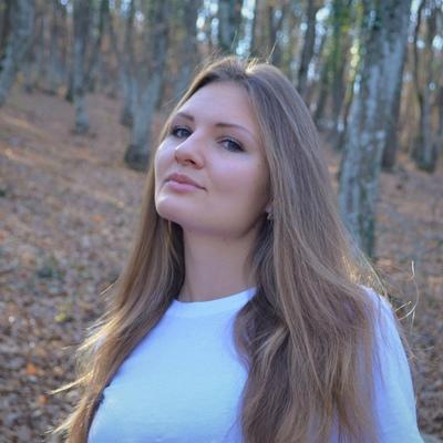 Олеся Андреева, Москва