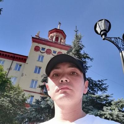 Abdurauf Rakhmanov, Novokuznetsk