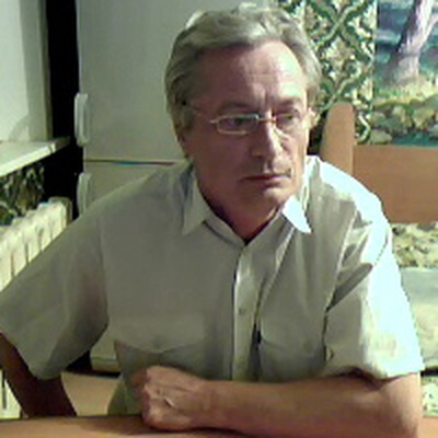 Виктор Шестаков, Иркутск