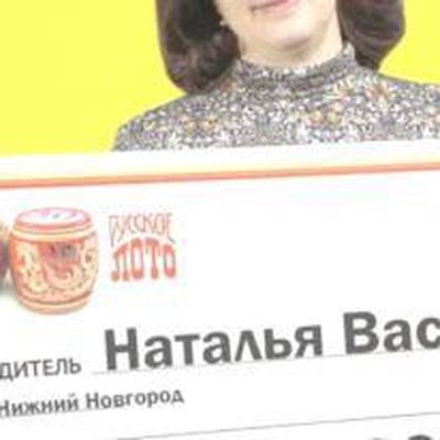 Виктория Шестакова, Санкт-Петербург