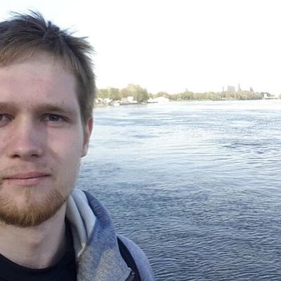 Алексей Любимов, Донецк