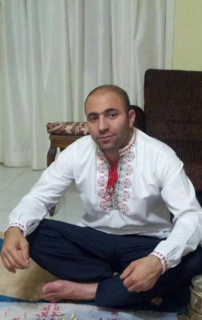 Mehmet Yilmaz, New York City