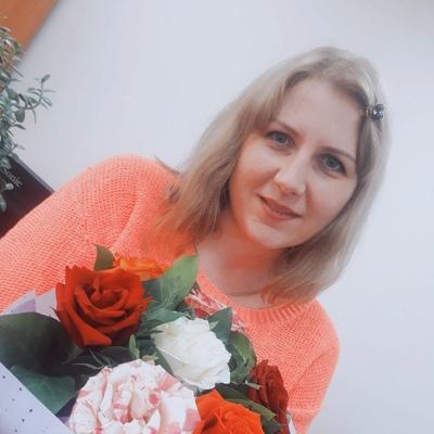 Антонина Бабушкина